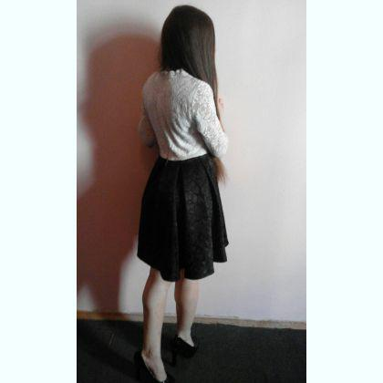 Shasine, kiimainen tytöt i Pori - 3663